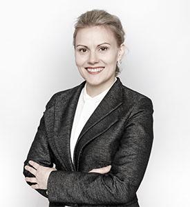 Anna-Katariina Loukola, jurista