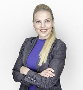 Jenna Barrow • Asianajaja, lakimies | Asianajotoimisto Veneskoski - Tampere