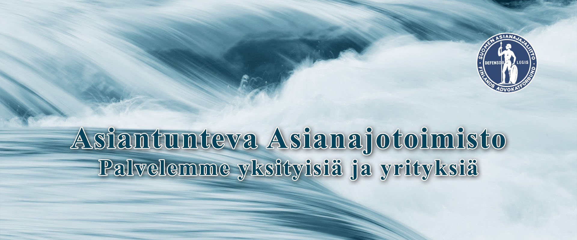 Osaava ja asiantunteva Asianajotoimisto Veneskoski • Tampere